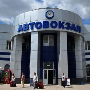 Автовокзалы Усть-Лабинска