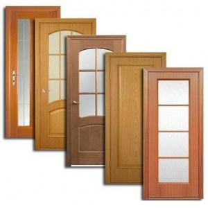Двери, дверные блоки Усть-Лабинска