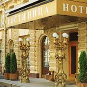 Гостиницы Усть-Лабинска