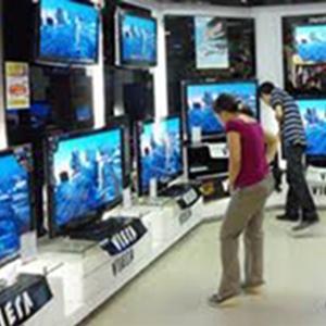 Магазины электроники Усть-Лабинска