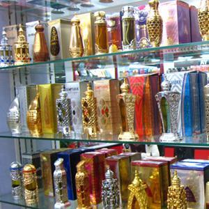 Парфюмерные магазины Усть-Лабинска