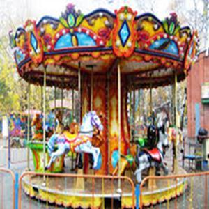 Парки культуры и отдыха Усть-Лабинска