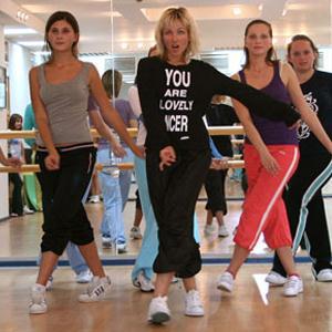 Школы танцев Усть-Лабинска