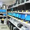 Компьютерные магазины в Усть-Лабинске