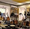 Музыкальные магазины в Усть-Лабинске
