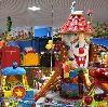 Развлекательные центры в Усть-Лабинске