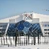 Спортивные комплексы в Усть-Лабинске