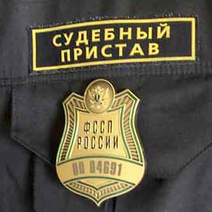 Судебные приставы Усть-Лабинска