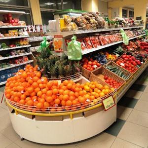 Супермаркеты Усть-Лабинска