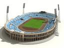 Южный вейк парк Краснодар - иконка «стадион» в Усть-Лабинске